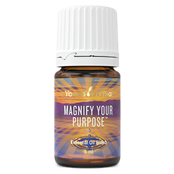 Magnify Your Purpose Essential Oil