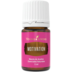 Aceite Esencial Motivation