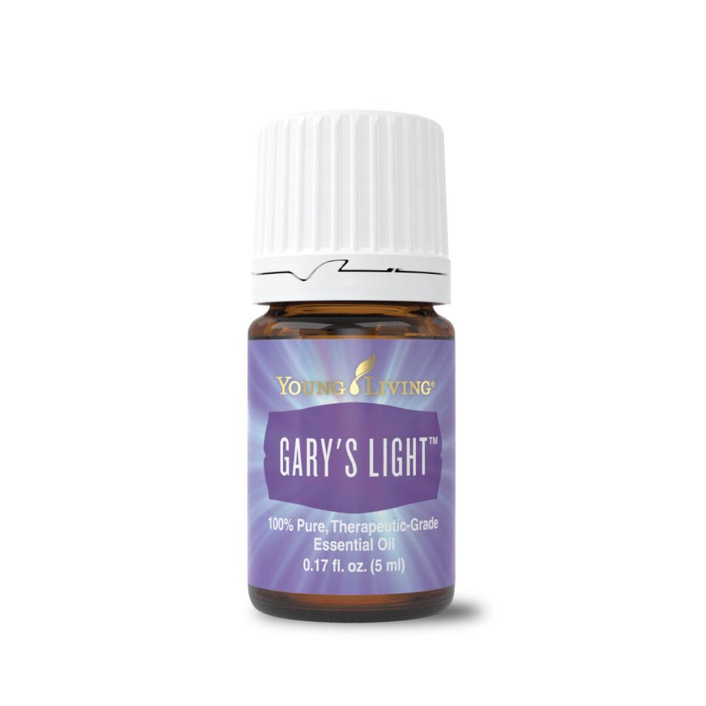 Gary's Light Essential Oil Blend – 5ml