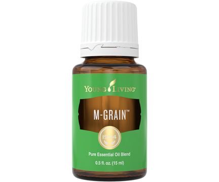 M Grain Essential Oil