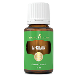 M-Grain Essential Oil