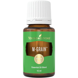 M-Grain Essential Oil Blend