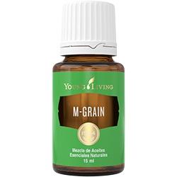 Aceite Esencial M-Grain
