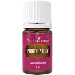 Purification Essential Oil Blend