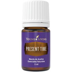 Aceite Esencial Present Time