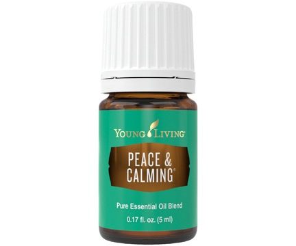 Peace Calming Essential Oil