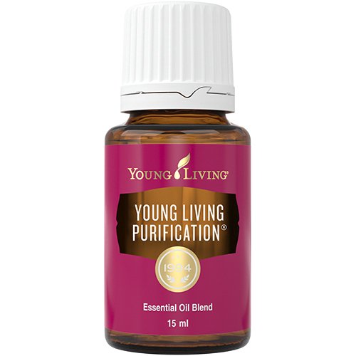 Young Living Purification® - Reinigung Ätherisches Öl