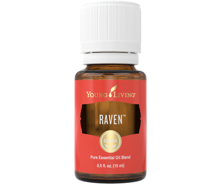 Raven Essential Oil Blend