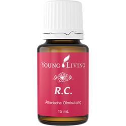 R.C. Ätherisches Öl