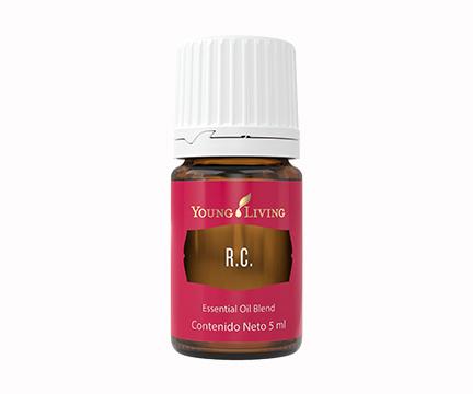 Aceite esencial RC