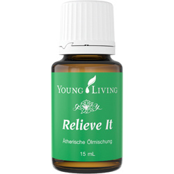 Relieve It Essential Oil