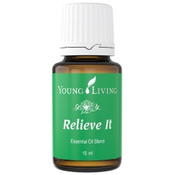 Relieve It Essential Oil Blend