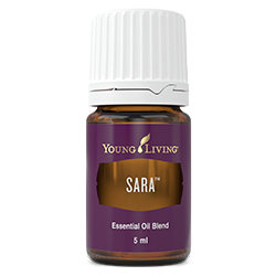 SARA Essential Oil