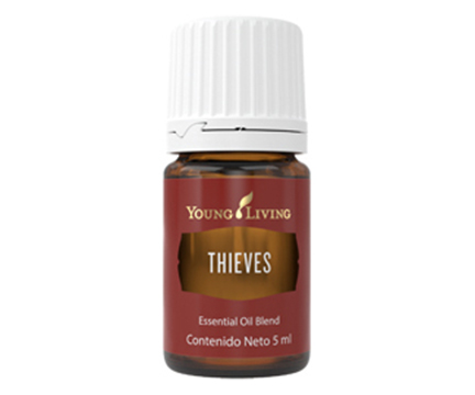 Aceite esencial Thieves