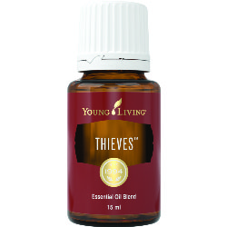 Thieves Essential Oil