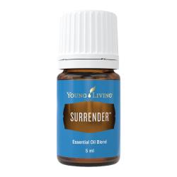 Surrender Essential Oil Blend