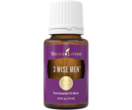 Aceite Esencial Three (3) Wise Men