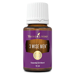 Three (3) Wise Men Essential Oil