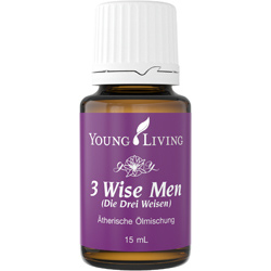 3 Wise Men - Die Drei Weisen