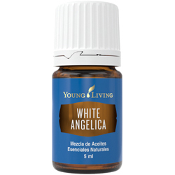 Aceite Esencial White Angelica