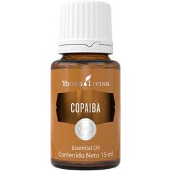 Aceite Esencial de Copaiba