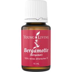 Uleiul esențial Bergamot