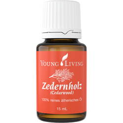 Zedernholz Ätherisches Öl - Cedarwood Oil
