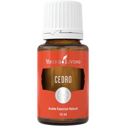 Aceite Esencial de Cedro