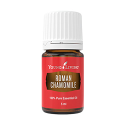 Roman Chamomile Essential Oil Essential Oil Aromatherapy Young Living Essential Oils