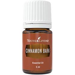 桂皮精油 Cinnamon Bark