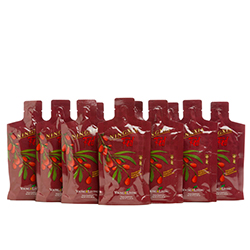 NingXia Red 60ml Singles 宁夏红包装