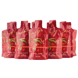 NingXia Red 2 oz. Individuales