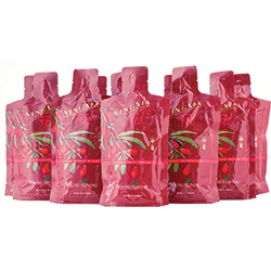 NY! NingXia Red 60ml provföpackningar