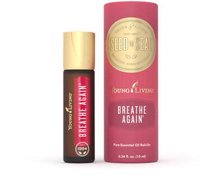 Breathe Again en Roll-On