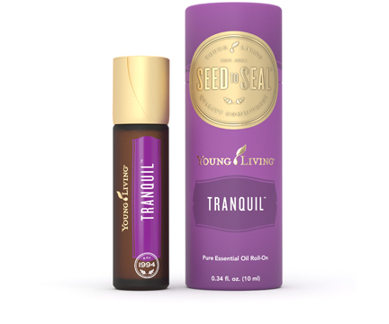 Young Living Tranquil Roll-On.