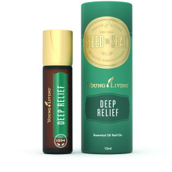 Deep Relief Roll-On 10ml 滚珠