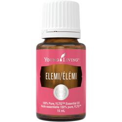 L'huile Essentielle d'Élémi