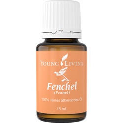 Fennel Essential Oil - Fenchel