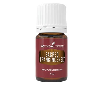 Sacred Frankincense Essential Oil