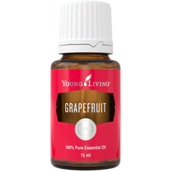 Greippi (Grapefruit)