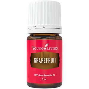Grapefruit Essential Oil 5ml