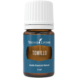Aceite natural de Tomillo
