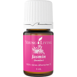 Jasmine Essential Oil - Jasmin