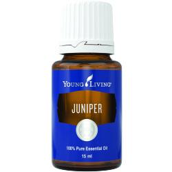 Juniper 杜松