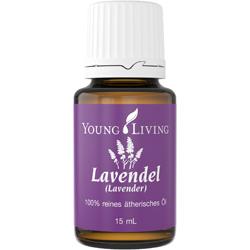 Lavendel Ätherisches Öl - Lavender Oil