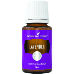 Lavender Essential Oil (15ml)