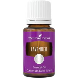 Aceite Esencial de Lavanda (Lavender)