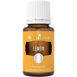 Aceite Esencial de Limón (Lemon)