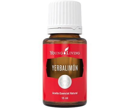 Aceite Esencial de Yerbalimon