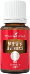 檸檬香茅精油